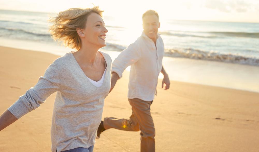 Stoppt Spermidin den Alterungsprozess?